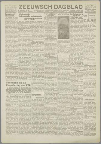Zeeuwsch Dagblad 1946-10-10