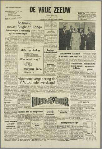 de Vrije Zeeuw 1967-07-21