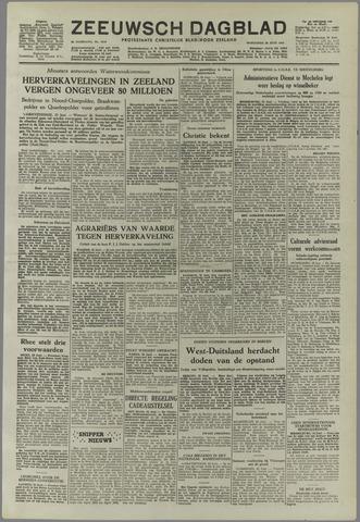 Zeeuwsch Dagblad 1953-06-24