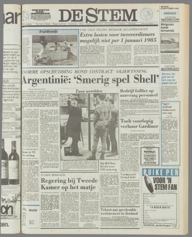 de Stem 1984-09-28
