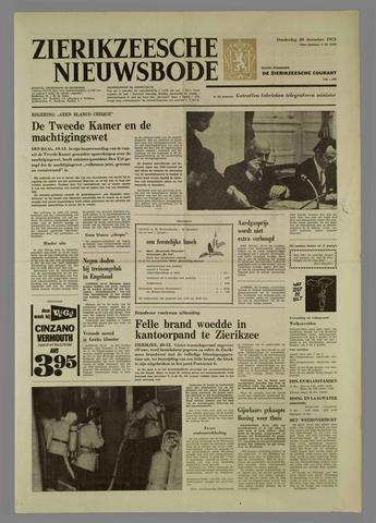 Zierikzeesche Nieuwsbode 1973-12-20
