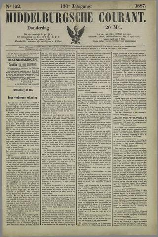 Middelburgsche Courant 1887-05-26