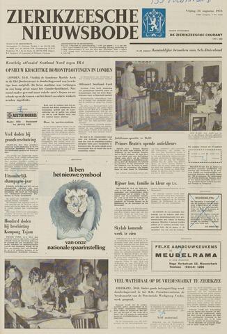 Zierikzeesche Nieuwsbode 1973-08-31