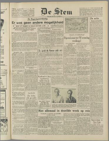 de Stem 1948-12-21