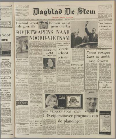 de Stem 1965-02-26