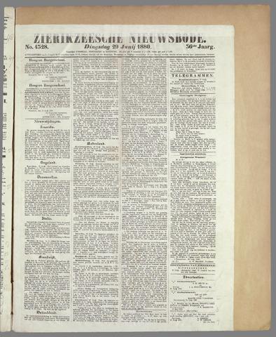 Zierikzeesche Nieuwsbode 1880-06-29