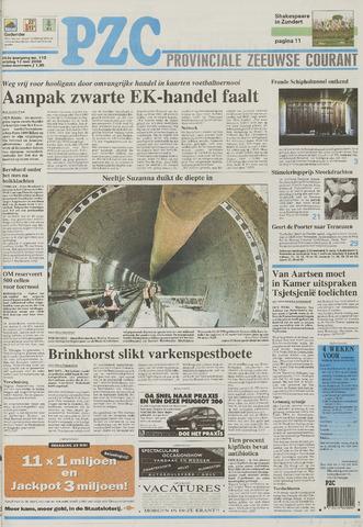 Provinciale Zeeuwse Courant 2000-05-12