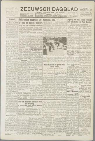 Zeeuwsch Dagblad 1949-09-20