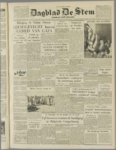 de Stem 1955-08-30