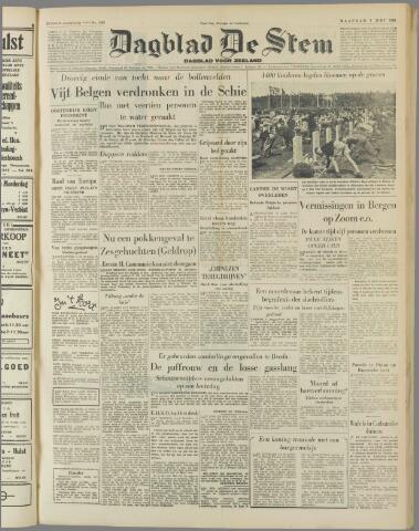 de Stem 1951-05-07
