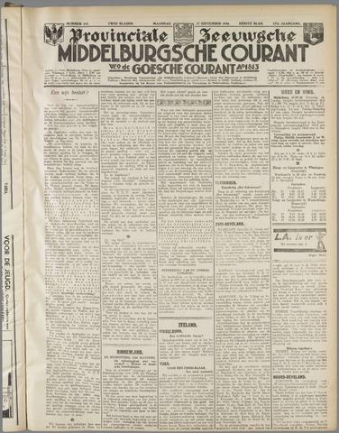 Middelburgsche Courant 1934-09-17