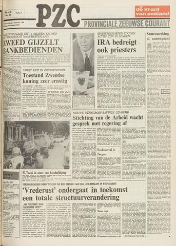 Provinciale Zeeuwse Courant 1973-08-24