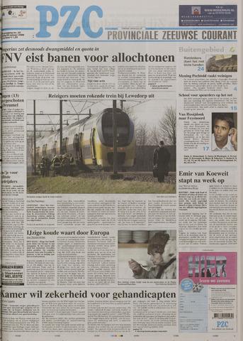 Provinciale Zeeuwse Courant 2006-01-24