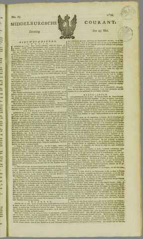 Middelburgsche Courant 1824-05-29
