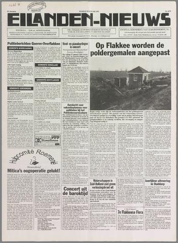 Eilanden-nieuws. Christelijk streekblad op gereformeerde grondslag 1995-01-24