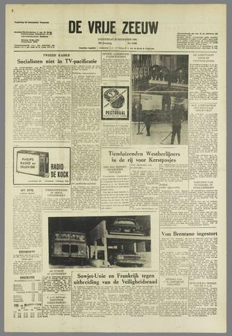 de Vrije Zeeuw 1963-12-19