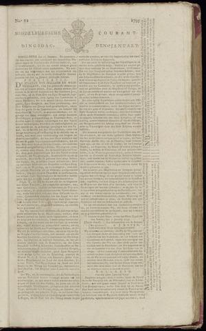 Middelburgsche Courant 1795-01-27