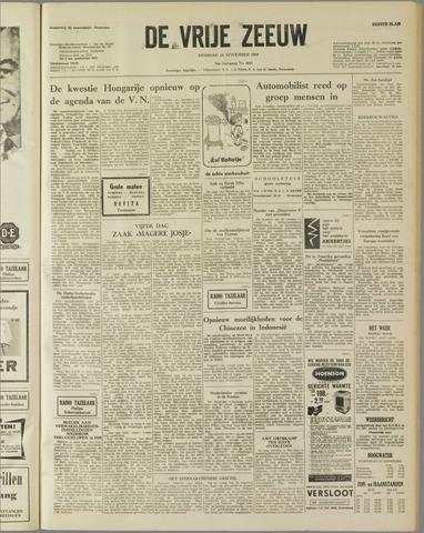 de Vrije Zeeuw 1959-11-24