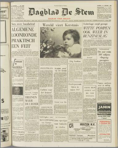 de Stem 1966-12-24