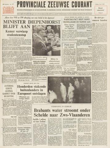 Provinciale Zeeuwse Courant 1966-07-08
