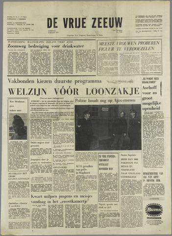 de Vrije Zeeuw 1971-03-09