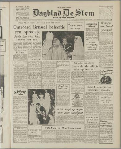 de Stem 1959-07-03