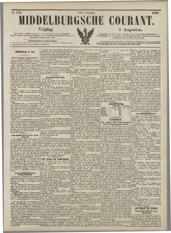Middelburgsche Courant 1902-08-01