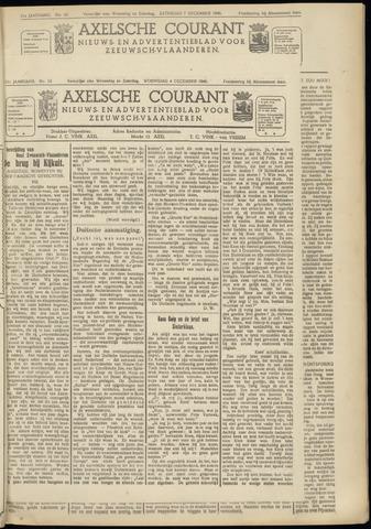 Axelsche Courant 1946-12-04