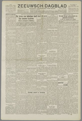 Zeeuwsch Dagblad 1949-12-02