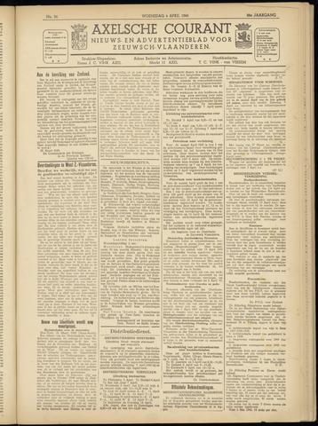Axelsche Courant 1945-04-04