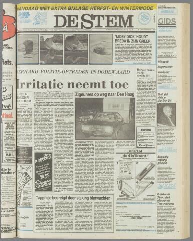 de Stem 1981-09-22