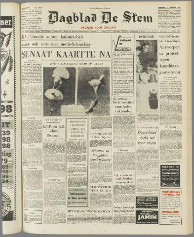 de Stem 1966-12-21
