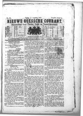 Nieuwe Goessche Courant 1877-08-17