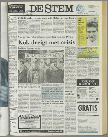 de Stem 1992-05-13