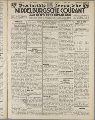 Middelburgsche Courant 1935-07-09