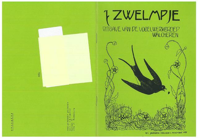 't Zwelmpje 1989-11-01