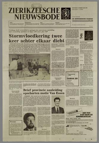 Zierikzeesche Nieuwsbode 1990-02-27