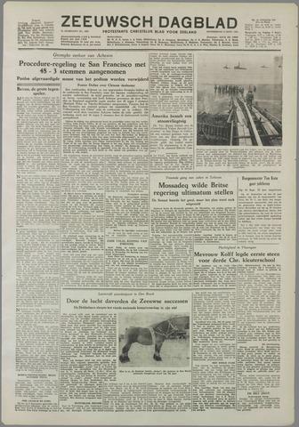 Zeeuwsch Dagblad 1951-09-06