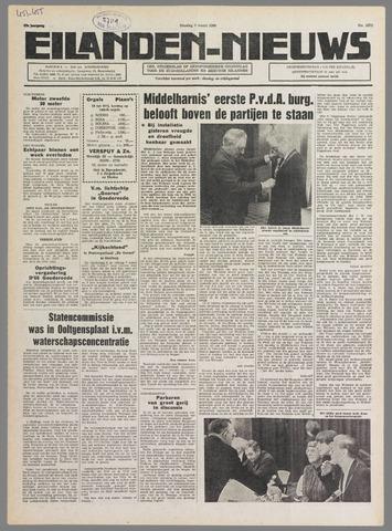 Eilanden-nieuws. Christelijk streekblad op gereformeerde grondslag 1980-03-04