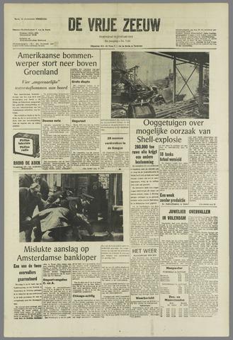 de Vrije Zeeuw 1968-01-24