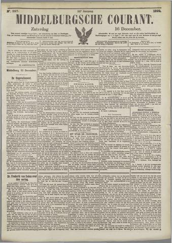 Middelburgsche Courant 1899-12-16