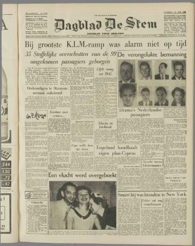 de Stem 1958-08-16