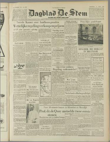 de Stem 1953-04-15
