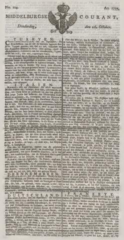Middelburgsche Courant 1777-10-16