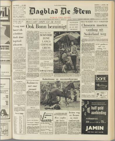 de Stem 1966-08-04