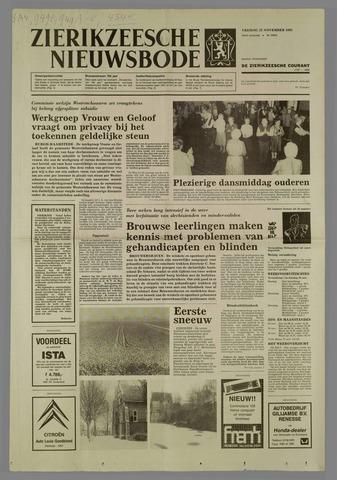 Zierikzeesche Nieuwsbode 1985-11-22
