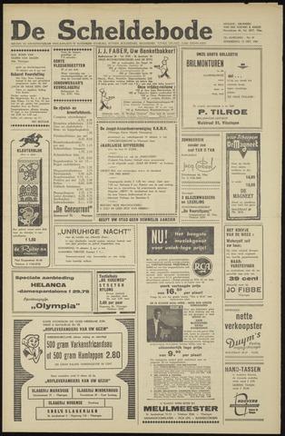 Scheldebode 1961-10-12