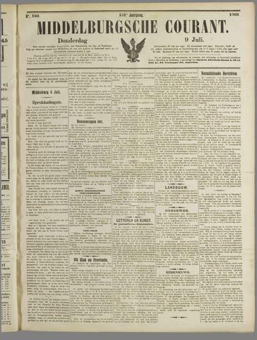 Middelburgsche Courant 1908-07-09
