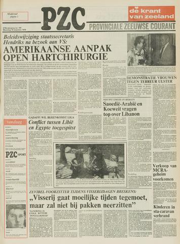 Provinciale Zeeuwse Courant 1976-08-16