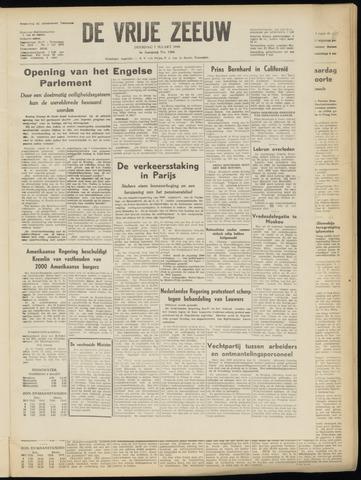 de Vrije Zeeuw 1950-03-07